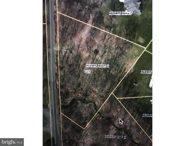 Hockessin Residential Lots & Land For Sale: 683 McGovern Road