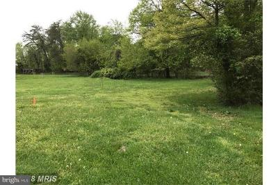 Harford County, Howard County Residential Lots & Land For Sale: 10165 High Ridge Road