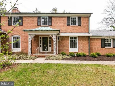 Baltimore Single Family Home For Sale: 5604 Purlington Way