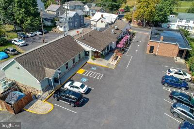 Adams County Commercial For Sale: 100 E Main Street
