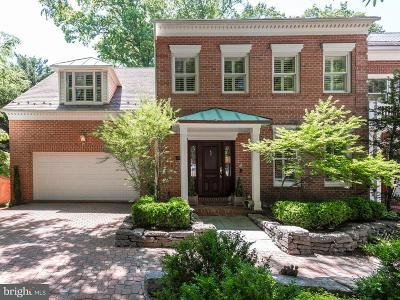 Arlington VA Townhouse For Sale: $1,550,000