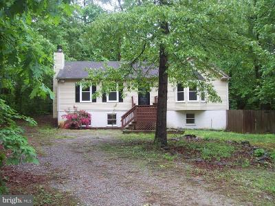 Caroline County Single Family Home For Sale: 252 Hampshire Drive