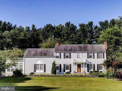 Reisterstown Single Family Home For Sale: 1007 Green Hill Farm Road