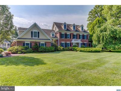Wilmington Single Family Home For Sale: 96 Wayland Road