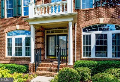 Manassas Single Family Home For Sale: 5542 Victory Loop