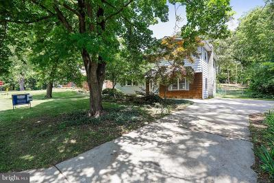 Severna Park Single Family Home For Sale: 163 Barbara Road