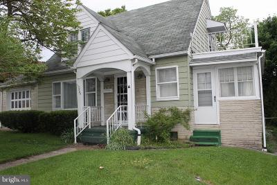 Hagerstown Single Family Home For Sale: 304 Wilson Boulevard