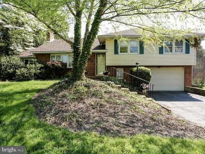 Camp Hill, Mechanicsburg Single Family Home For Sale: 571 Brentwater Road