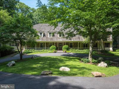 Potomac Single Family Home For Sale: 11118 Cripplegate Road
