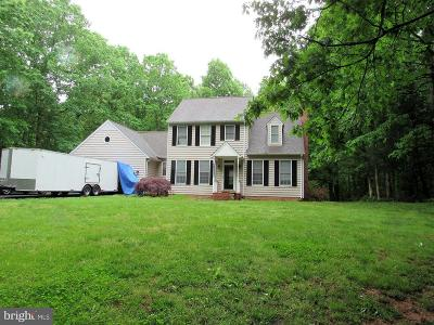 Culpeper County Single Family Home For Sale: 4206 Lindsay Court