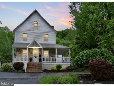 Malvern Single Family Home For Sale: 2185 Yellow Springs Road