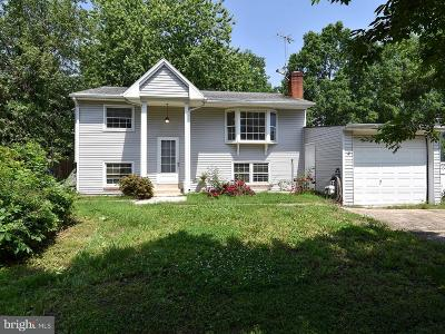 Woodbridge Single Family Home For Sale: 1420 Indiana Avenue