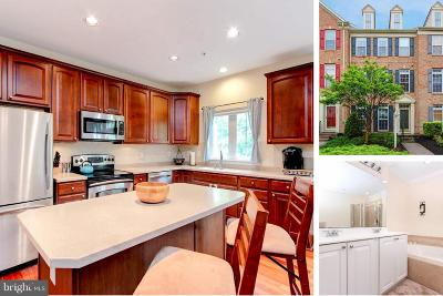 Perry Hall Townhouse For Sale: 5055 Strawbridge Terrace