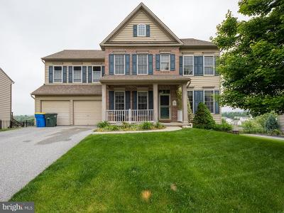 Red Lion Single Family Home For Sale: 830 Edgeworth Court
