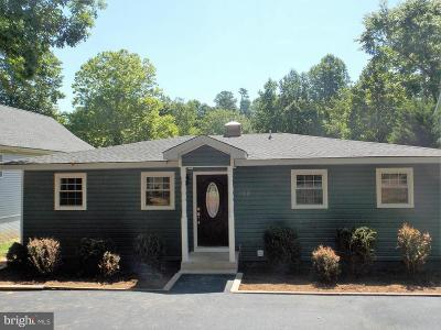 Locust Grove VA Single Family Home For Sale: $397,900