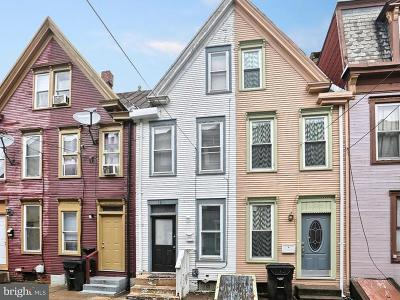 Harrisburg Townhouse For Sale: 1811 Susquehanna Street