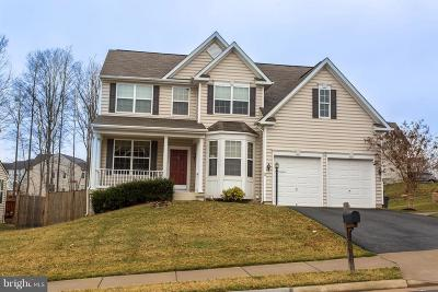 Woodbridge, Dumfries, Lorton Single Family Home For Sale: 16036 Imperial Eagle Court