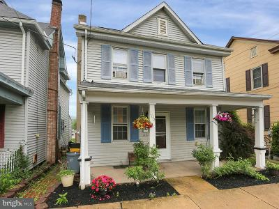 Dillsburg Single Family Home For Sale: 103 Harrisburg Pike