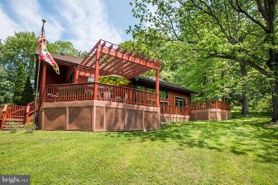 Glen Arm Single Family Home For Sale: 12025 Harford Road