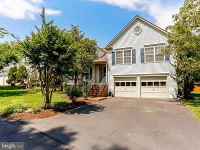 Occoquan Single Family Home For Sale: 200 Brawners Farm Place