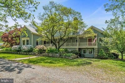 Purcellville Farm For Sale: 13452 Harpers Ferry Road