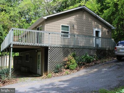 Warren County Single Family Home For Sale: 1385 Granny Smith Road