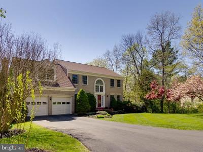 Herndon Single Family Home For Sale: 12109 Sandy Court