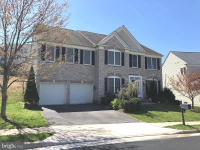 Lorton Single Family Home For Sale: 8095 Paper Birch Drive