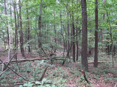 Frederick County Residential Lots & Land For Sale: Whiskey Bottom Court
