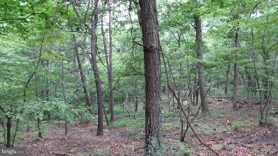 Frederick County Residential Lots & Land For Sale: Mahlon Drive