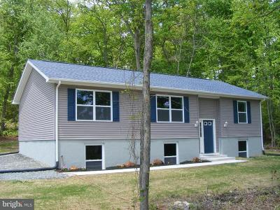 Single Family Home For Sale: 409 Old Elk Neck Road