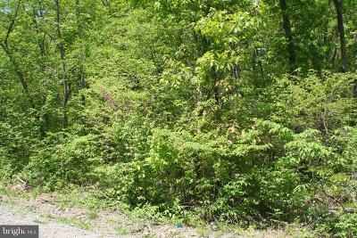 Frederick County Residential Lots & Land For Sale: Mountain Lodge Drive