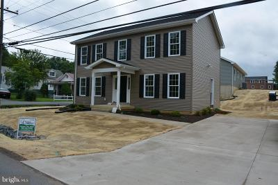 Culpeper Single Family Home For Sale: 310 Old Rixeyville Rd