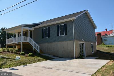Culpeper Single Family Home For Sale: 224 West Fairview Road