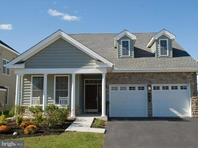 Lititz Single Family Home For Sale: Resolution Drive #21