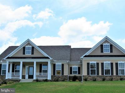 Huntingtown Single Family Home For Sale: 1450 Carries Court