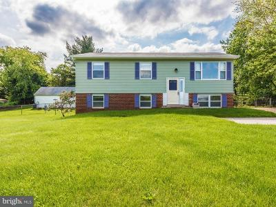 Middletown Single Family Home For Sale: 8206 James Street