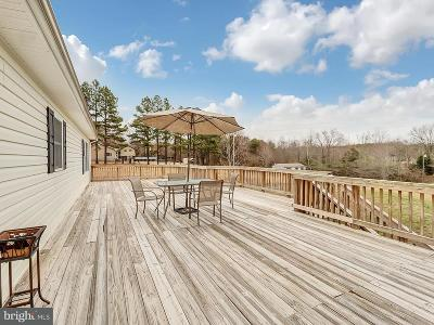 Fauquier County Single Family Home For Sale: 13877 Union Church Road