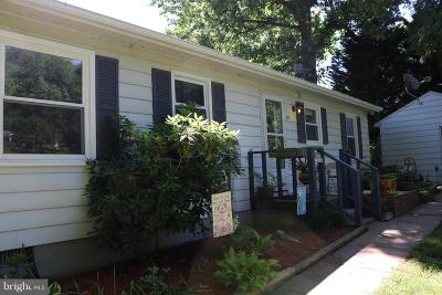 Stafford Single Family Home For Sale: 47 Sandy Level Drive