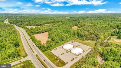 Calvert County Commercial For Sale: 2400 Solomons Island Road S