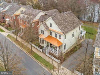 Gaithersburg Single Family Home For Sale: 119 Lake Street