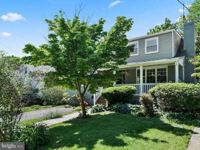 Baltimore Single Family Home For Sale: 523 Windwood Road