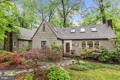 Severna Park Single Family Home For Sale: 307 Old County Road