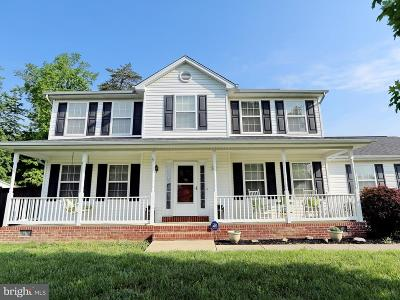 La Plata MD Single Family Home For Sale: $369,900