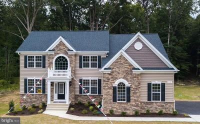 Prince Frederick Single Family Home For Sale: 2607 Turnberry Way
