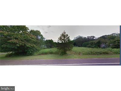 Franklinville Residential Lots & Land For Sale: 2184 Tuckahoe Road