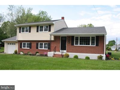 Ewing Single Family Home For Sale: 32 Rockland Road