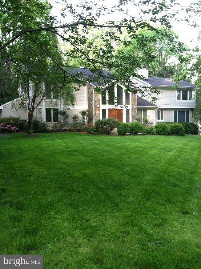 Bethesda MD Single Family Home For Sale: $1,997,500