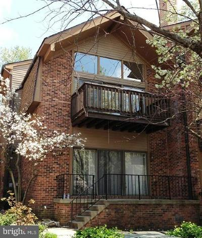 Annapolis MD Townhouse For Sale: $400,000