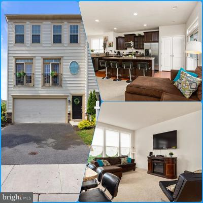 Severn MD Townhouse For Sale: $373,000